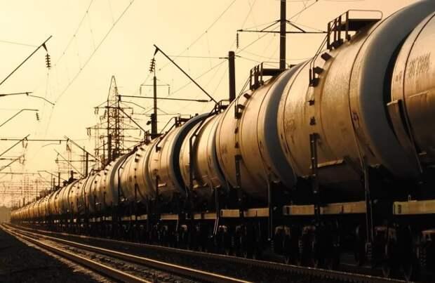 Минэнерго предложило ускорить введение запрета на экспорт бензина