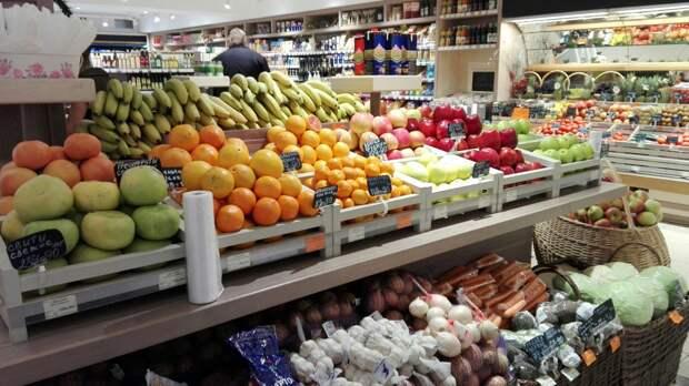 Цены на товары и услуги в Удмуртии практически не изменились в сентябре