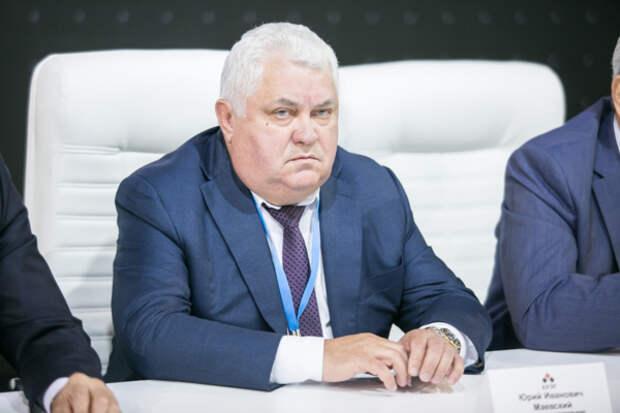 Юрий Маевский: Наши идеи опережают мировой уровень развития техники РЭБ