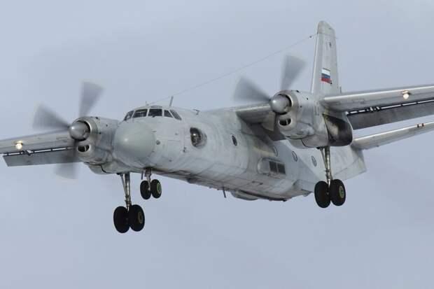 Япония обвинила российский самолёт в нарушении воздушного пространства