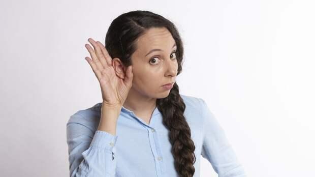 Россиян предупредили о возможном ухудшении слуха после коронавируса
