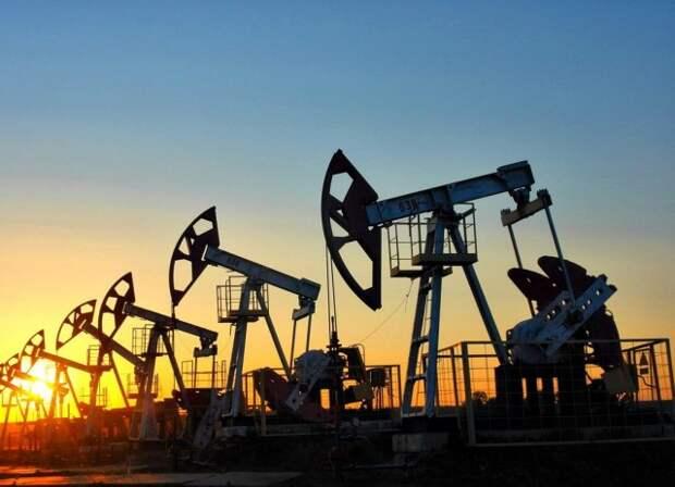 Нефть качалки буровые Baker Hughes