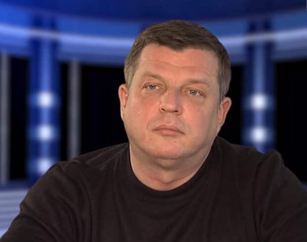 Алексей Журавко: Верховный главноКЛОУНмандующий и волшебник Изумрудного города