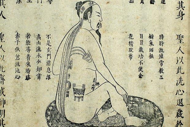 Как китайские алхимики открыли путь к вечной жизни