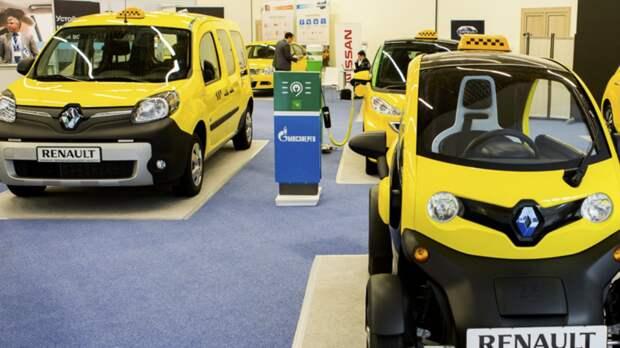 Международный Евразийский форум «Такси» пройдёт в сентябре в Москве
