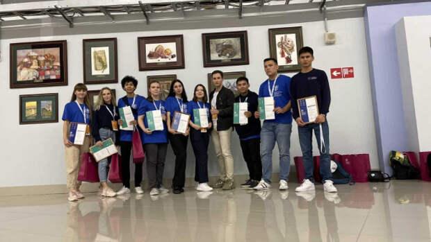 Севастопольские студенты стали призерами Международной Олимпиады по финансовой безопасности