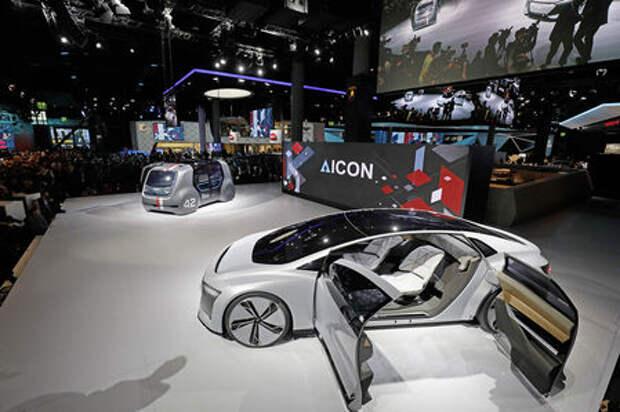 Volkswagen хочет стать лидером в электрификации