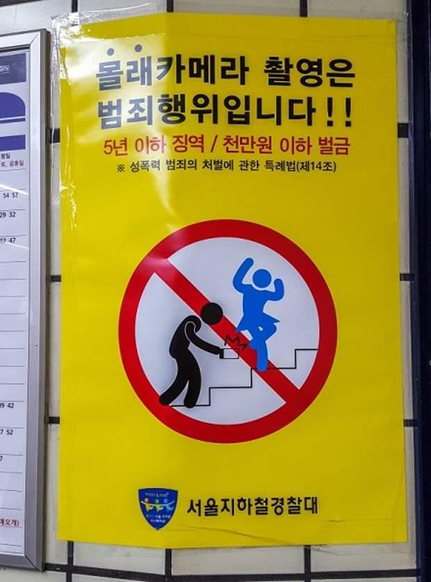 СПЛОШНАЯ БЕЗОБРАЗИЯ. Развлечения эротоманов Кореи, Китая и Японии