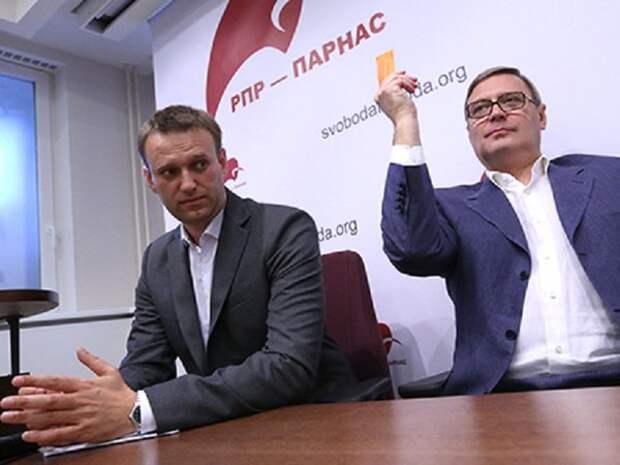 СМИ сообщили о возможном переезде Алексея Навального на Украину