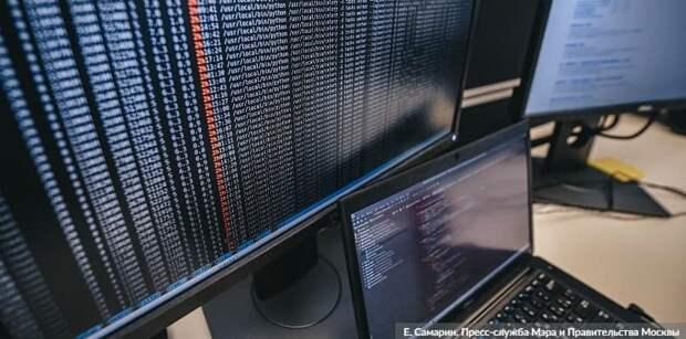 Сергунина: В Москве запущен проект о мировом опыте развития искусственного интеллекта Фото: Е. Самарин mos.ru