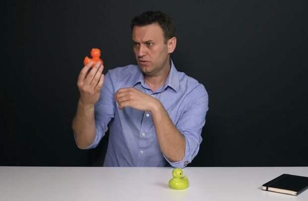Навальный и «Новичок» — несколько неудобных вопросов