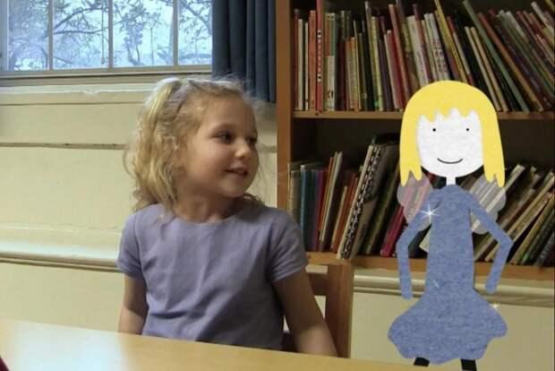 У ребенка есть воображаемый друг: почему это хорошая новость для родителей
