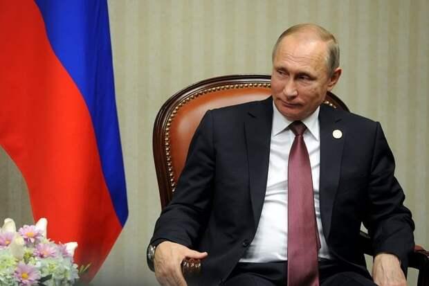 Владимир Путин ясно даёт понять: Россия стала в ОПЕК рулевым