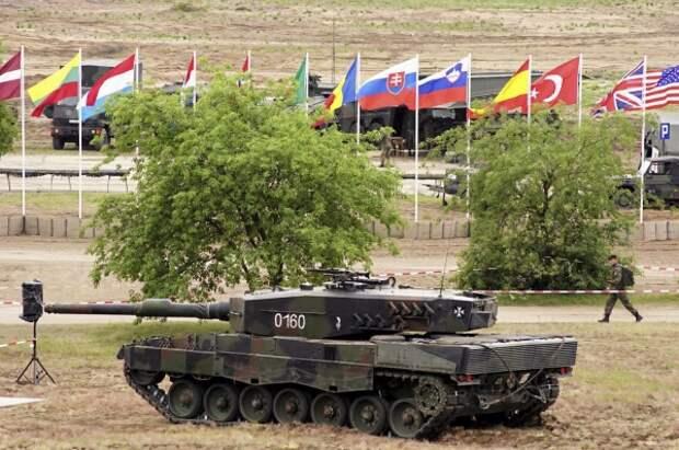 Германия не желает быть эпицентром нового противостояния с Россией