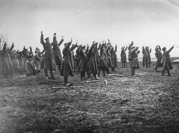 БЛУД, АБОРТЫ, СЛОМ ТРАДИЦИЙ: О кризисе народной религиозности накануне революции 1917 года