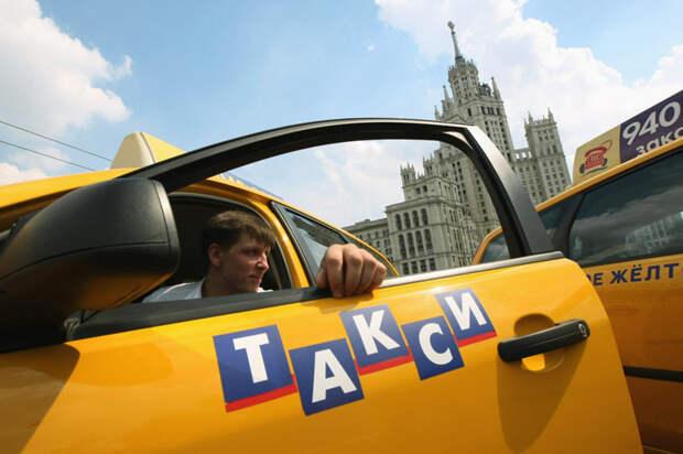 Монолог таксиста  авто, факты