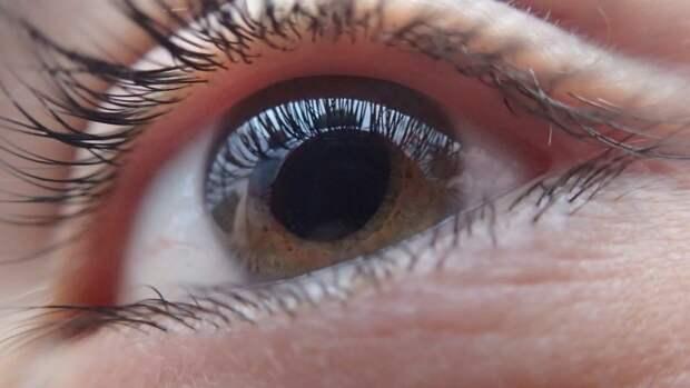 Людей со слабым зрением предупредили об опасности коронавируса