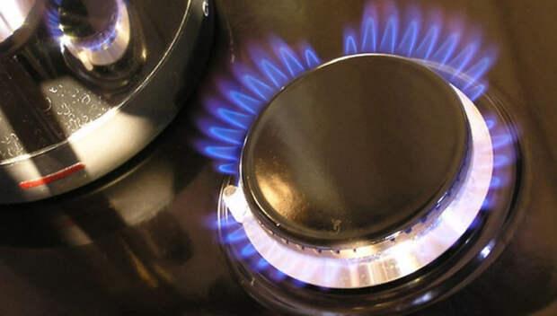 Жителям Подмосковья напомнили о правилах пользования газовыми приборами в морозы