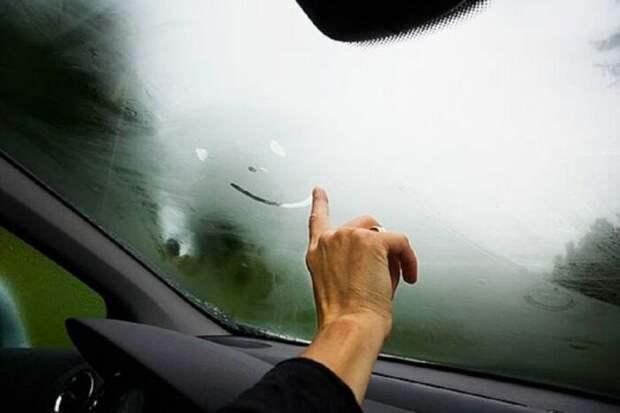 Ездить с такими просто невозможно. /Фото: automotogid.ru.