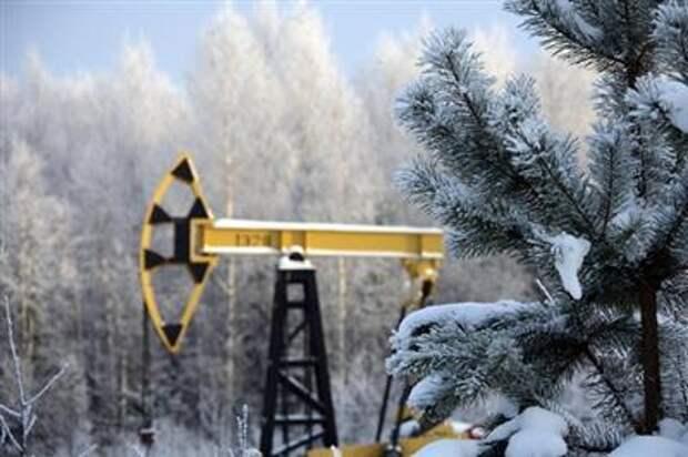 Мировой спрос на нефть в 2021 году вырастет на 5,5 млн баррелей в сутки - Новак