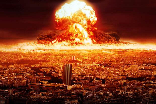 10 раз, когда американцы чуть не уничтожили весь мир