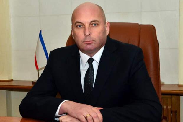 В 2015 году на территории Крыма пресечена деятельность пяти «воров в законе»