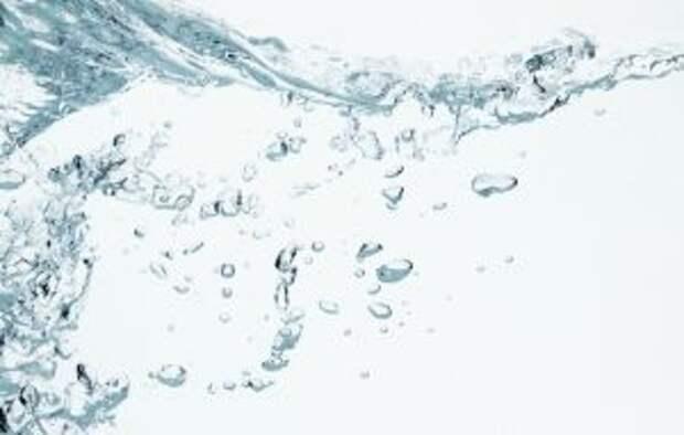Магия воды