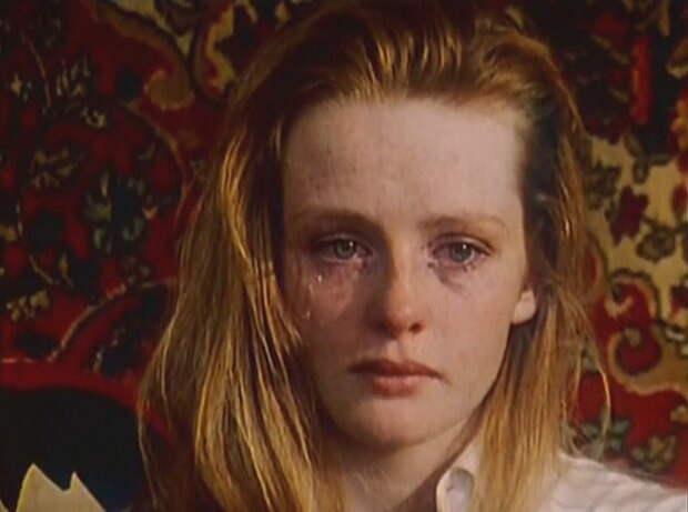 Галина Струтинская. Та самая Мэри Грант из любимого приключенческого телесериала детства.