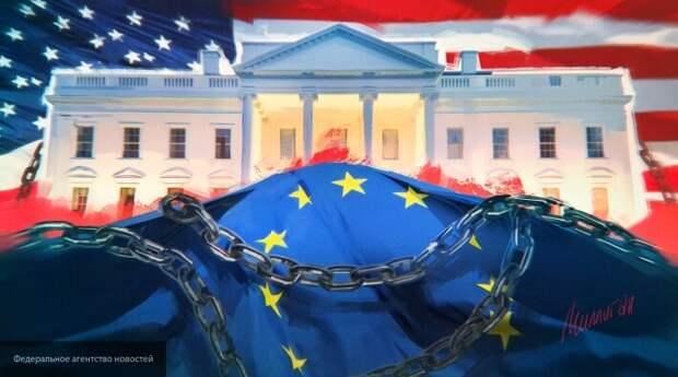 «Идут по пути к развалу»: Азаров предрек неутешительное будущее Евросоюзу