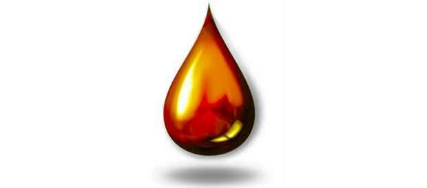 7. У них «золотая» кровь наука, факты, это интересно
