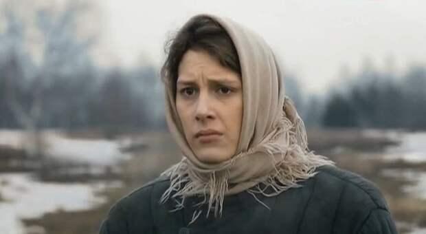 Актриса Ирина Горбачева ― новая звезда Instagram