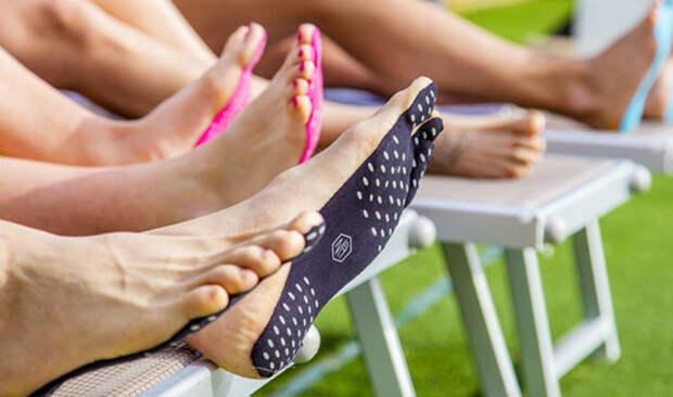 Практичная и очень удобная замена обуви. /Фото: allaboutlife.pl