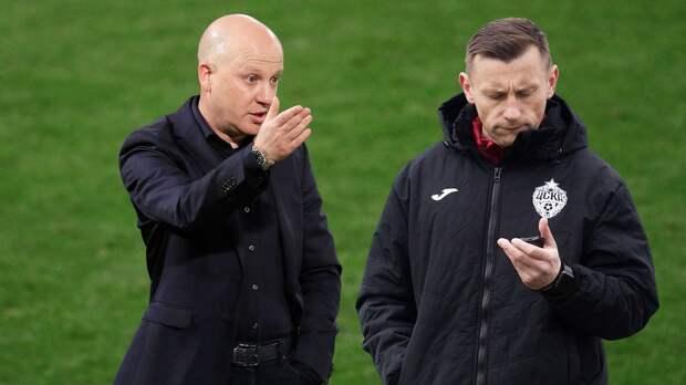 Николич: «Мы товарищи с Оличем, но в нашем следующем матче удача должна быть в первую очередь с «Локомотивом»
