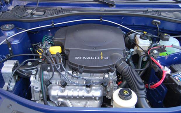 Все проблемы двигателей Renault — экспертный разбор «За рулем»