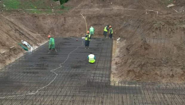 Главгосстройнадзор начал плановую проверку строительства школы в Подольске