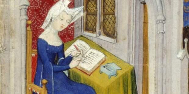 Нетолько кухня, дети ицерковь: вся правда ожизни горожанок Средневековья