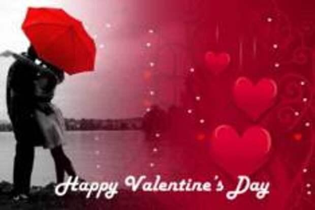 Пять лучших идей для празднования Дня Святого Валентина 2019