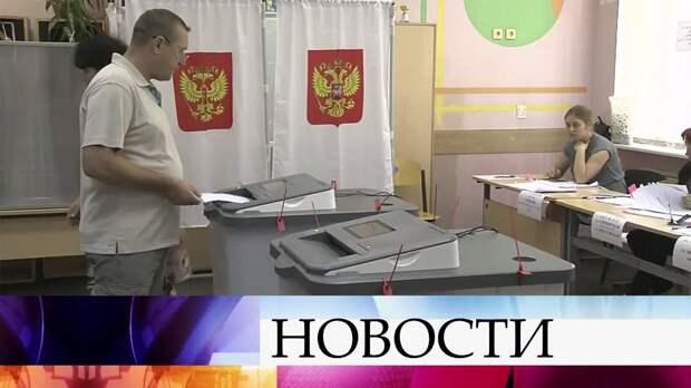 Выборы на пенсионной волне: гегемония «Единой России» серьезно пошатнулась