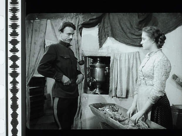 В киноархивах нашли неизвестный фильм «Тихий Дон» с Николаем Рыбниковым