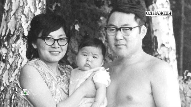 «Не срослось»: Анита Цой — об отношениях с отцом
