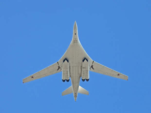 Ту-160 станет менее уязвим для средств ПВО