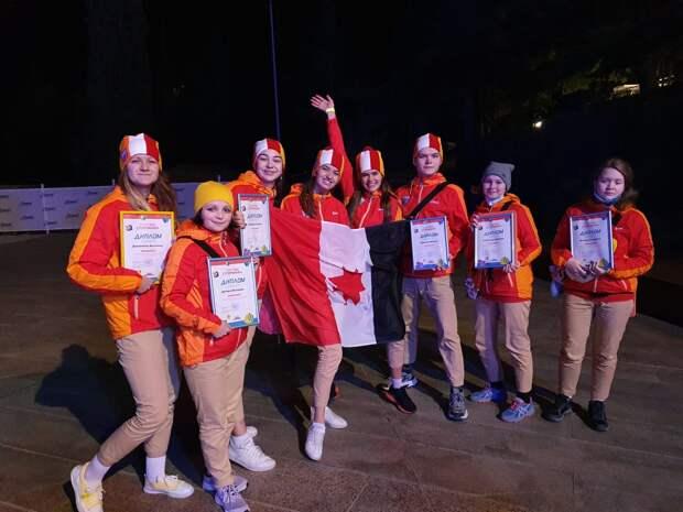 Призы до 1 млн рублей получили школьники из Удмуртии на всероссийском конкурсе «Большая перемена»
