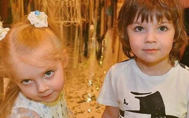 Дети Пугачевой и Галкина отмечают день рождения: как их поздравили родители (видео)