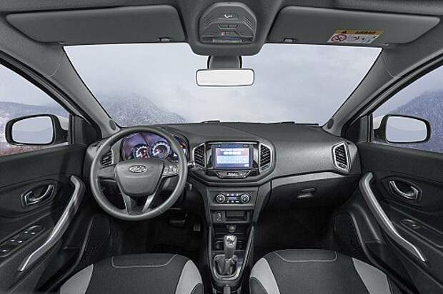 Оператив ЗР: тест-драйв Lada XRAY — с большими надеждами