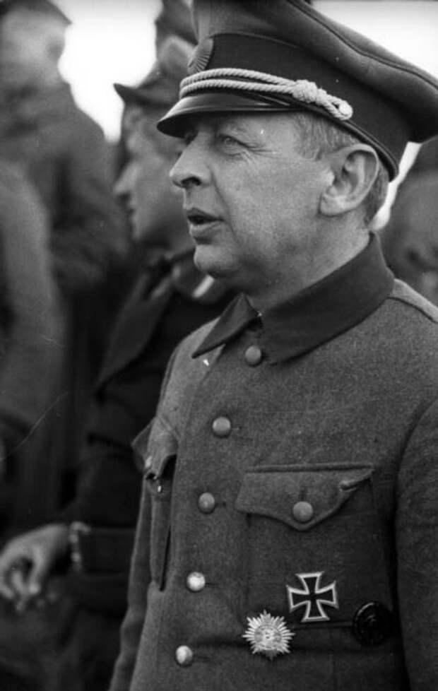 Бронислав Каминский