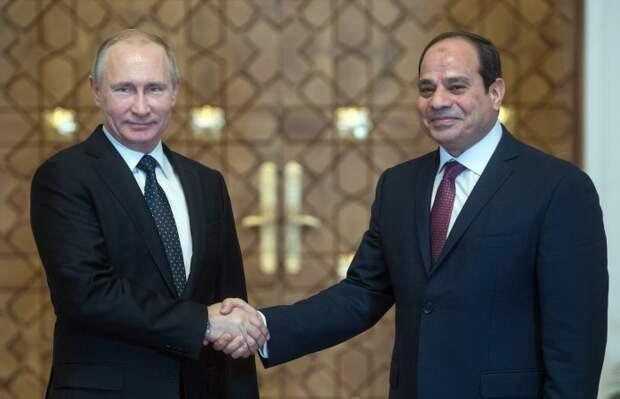 Avia.pro: египетские F-16 начали наносить удары в Ливии