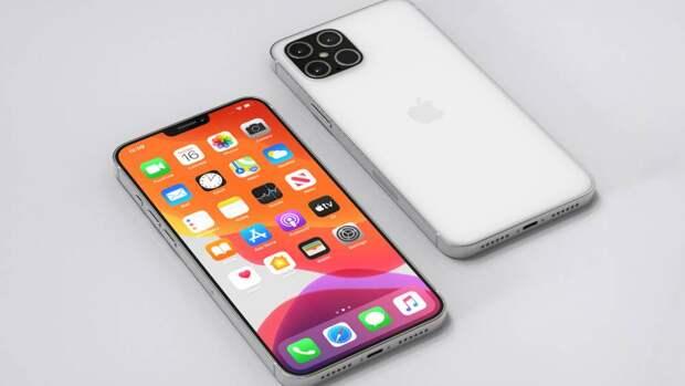 Количество iPhone 13 на старте серии достигнет 100 миллионов единиц