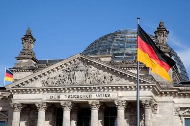 Выборы в Германии: расстановка политических сил резко изменилась