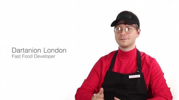 Если бы McDonald's снимал рекламу в стиле Apple