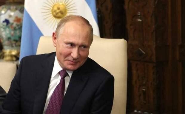 Скверна недели: Анонимный каратель России из Госдепа, «разрушенный» Крымский мост и сценарий «Хаос»
